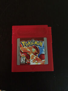 Pokemon Red !