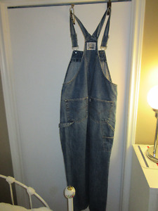 Vintage Overalls by Levi Strauss Medium Size 31