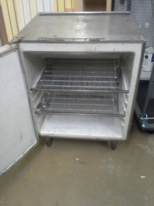 Commercial Pie/Pizza Freezer - very good condition