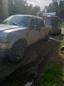 2008 Ford 3500