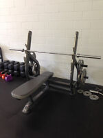 Commercial Gym liquidation