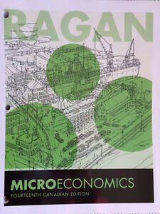MicroEconomics (Fourteenth Canadian Edition)