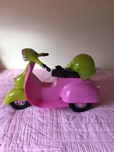 """18"""" Doll Scooter"""