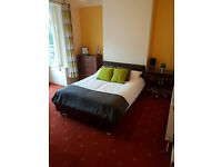 Double Room in Professional House Share, Moseley B13
