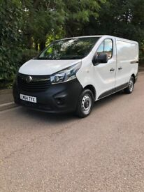 VAUXHALL VIVARO 1.6CDTI 2700SWB *BRAND NEW COMPLETE ENGINE FITTED*