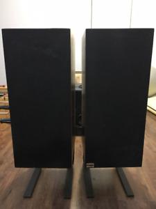 Rega Speaker Set