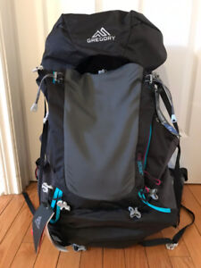 Gregory Jade 63L Backpack (Hiking, Camping, Backpacking, Travel)