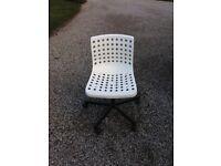 SKALBERG desk chair