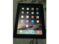 Apple iPad 2 - boxed in good condition