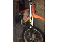 KTM SX125 2005 Offers Offers