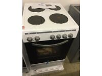 Montpellier white electric cooker