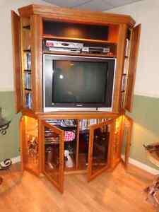 meuble de télévision Saguenay Saguenay-Lac-Saint-Jean image 2