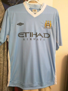 Man City Balotelli Jersey