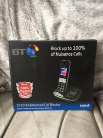 BT 8500 advanced call blocker
