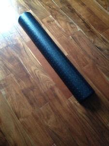 Half Foam Roller - like new