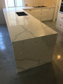 ALL STYLE STONE TOPS & CHIP REPAIRS
