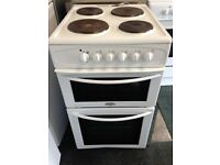 Belling electric cooker-cheap