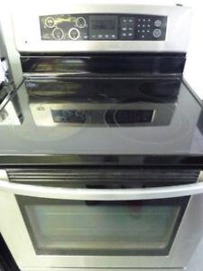 CUISINIÈRES Samsung LG Maytag FRIGIDAIRE KitchenAid STOVES Ovens