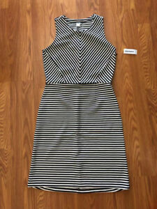 Brand new old navy woman size small dress