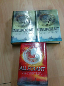 Divergent series- 30 for all