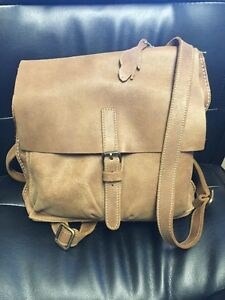 Roots Raiders Pack Purse