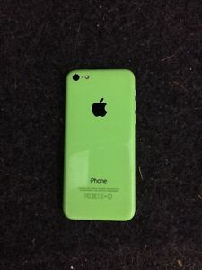 iPhone 5c- lime green/16gb