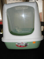 Medium size Litter box
