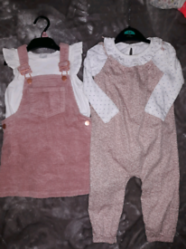 2-3 years girl clothes