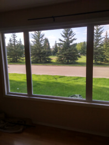 Athabasca four bedroom house for rent