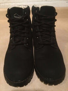 Women's WindRiver Insulated Boots Size 8 London Ontario image 5