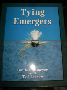 Tying emergers-Schollmeyer and Leeson
