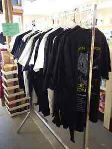 Band/Concert T-Shirts - MUSKOKA LIQUIDATION