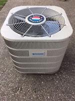 1.5T Frigidaire Air Conditioner