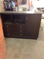 Entertainment stands/dressers