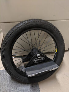 BC wheel (Bedford unicycle)