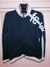 French Connection (FCUK) Blue Jacket - Large Size