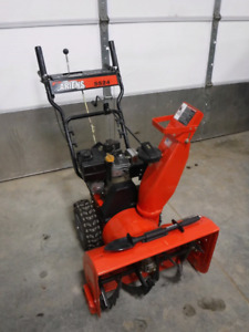 Snowblower repair at a fraction of the cost