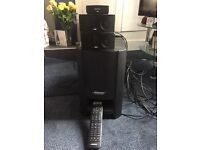 Bose cinemate ii 2.1 surround sound speaker system open to offers