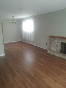 EAST END THREE BEDROOM MAIN FLOOR APARTMENT St. John's Newfoundland image 2