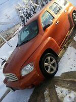 2006 Chevrolet HHR SUV, Crossover