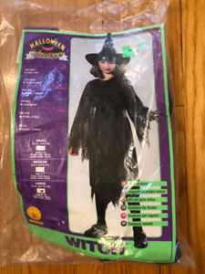 Children's Halloween Costumes, 4 styles to choose from