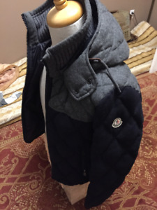 Moncler Labastide jacket - Men's