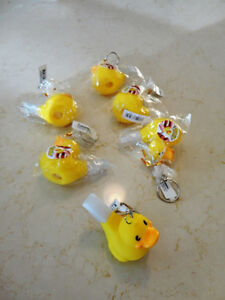I have 6 NEW Duck Whistles for sale.... $4.00 for all 5 Kitchener / Waterloo Kitchener Area image 1