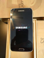 Mint Samsung Galaxy s5 Locked to Wind Mobile $380 OBO