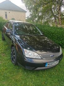 Ford Mondeo 1.8 petrol spares or repair