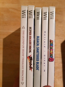 Multiple Games