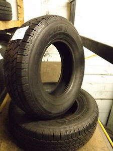 "205/75/14 Hankook Mileage Plus – 1000's of 14"" Tires In Stock"