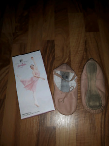 American Ballet Theater Ballet Shoes Size 1