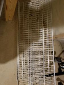 Unused Shelves for Cheap