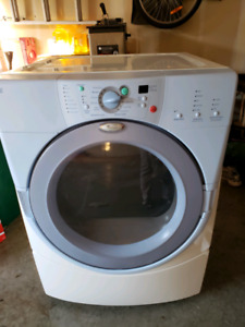 Whirlpool Washer Duet | Kijiji in Ontario  - Buy, Sell & Save with